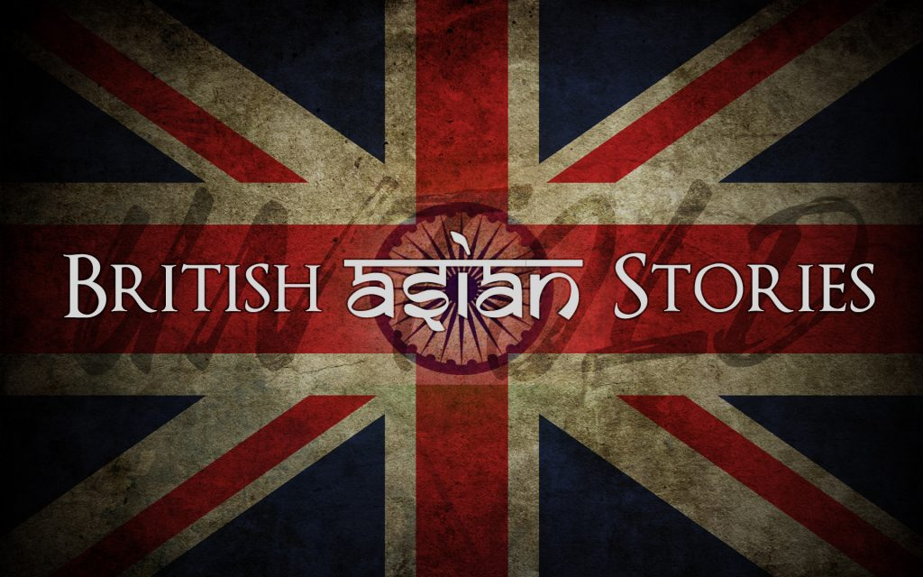 Untold British Asian Stories