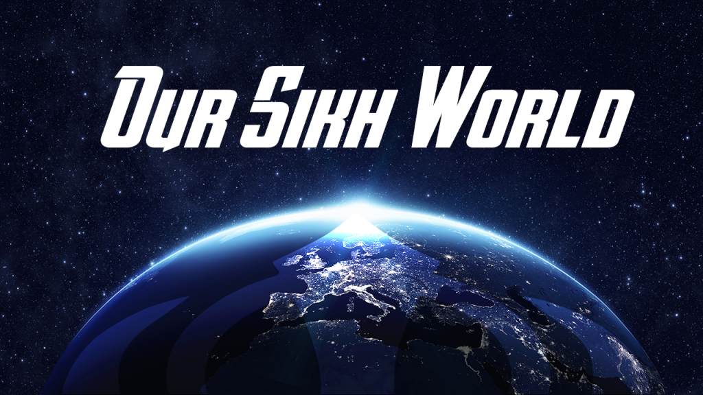Our Sikh World