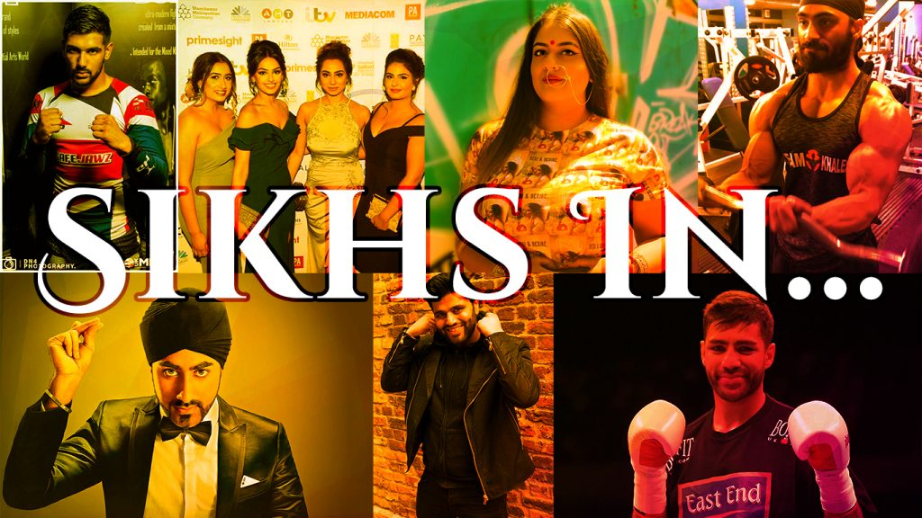 Sikhs In...
