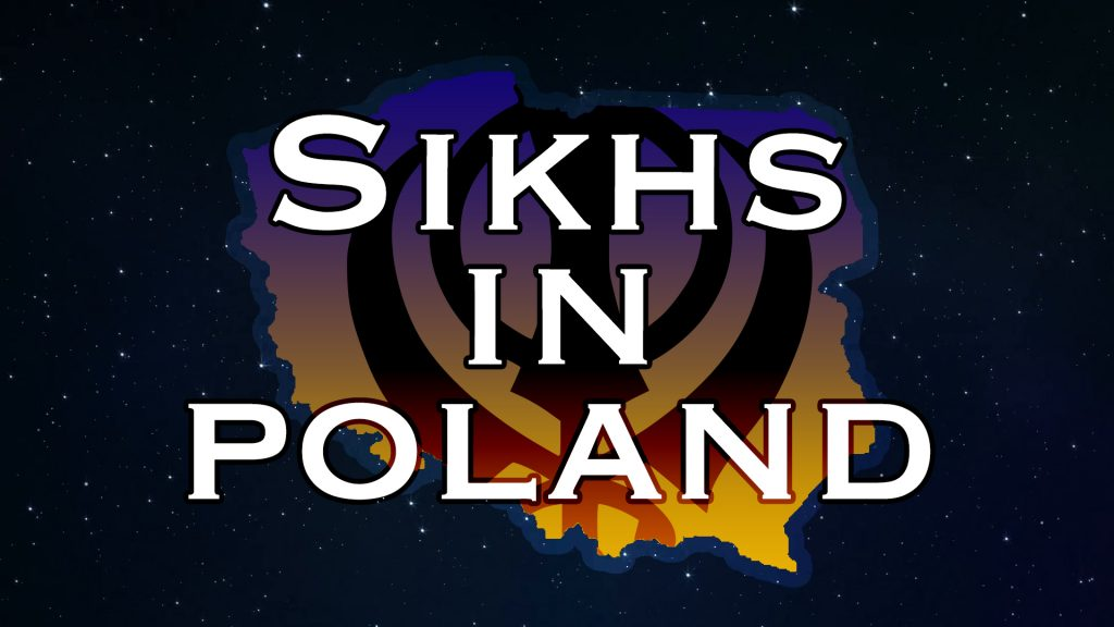 Sikhs in Poland
